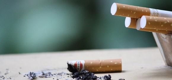 タバコと男性ホルモン