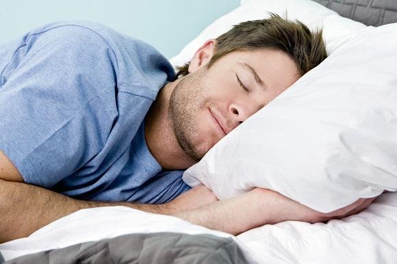 ペニス増大サプリの効果を高めるための睡眠方法