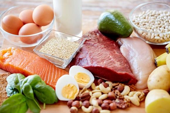 アミノ酸の多い食べ物