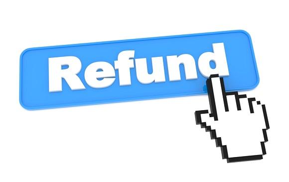 返金保証制度