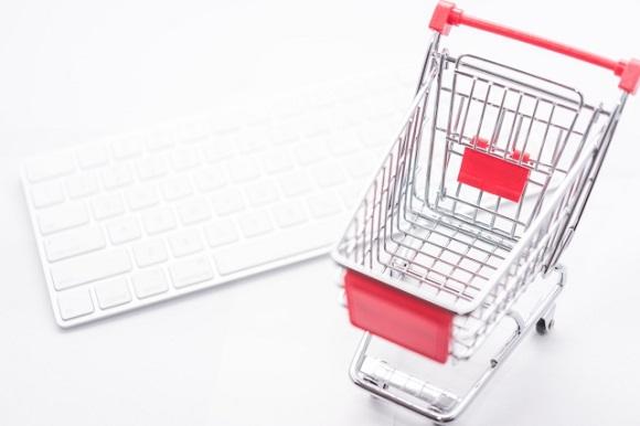 ネット通販での買い物