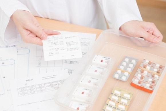 医薬品の副作用