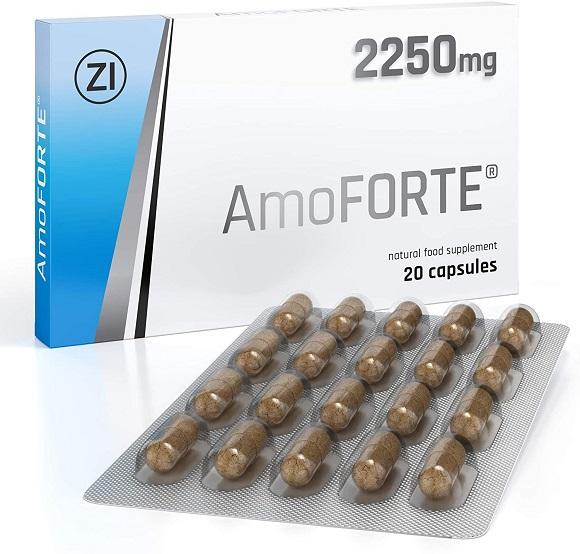 Amoforte(アモフォート)
